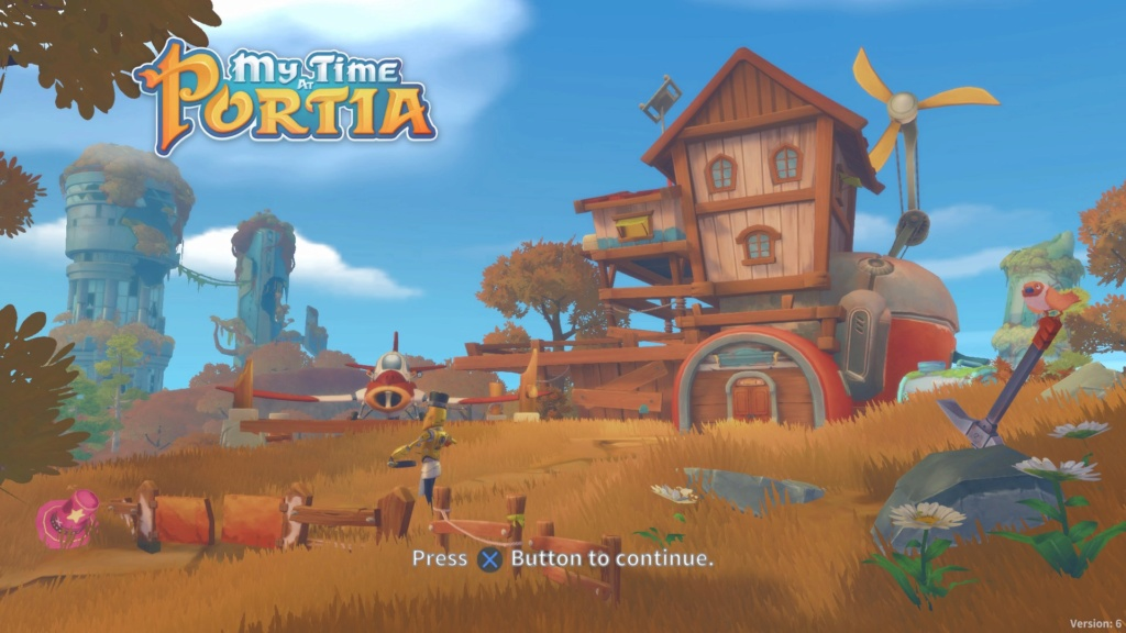 Review: My Time At Portia (PS4 PSN) Ap_3d710
