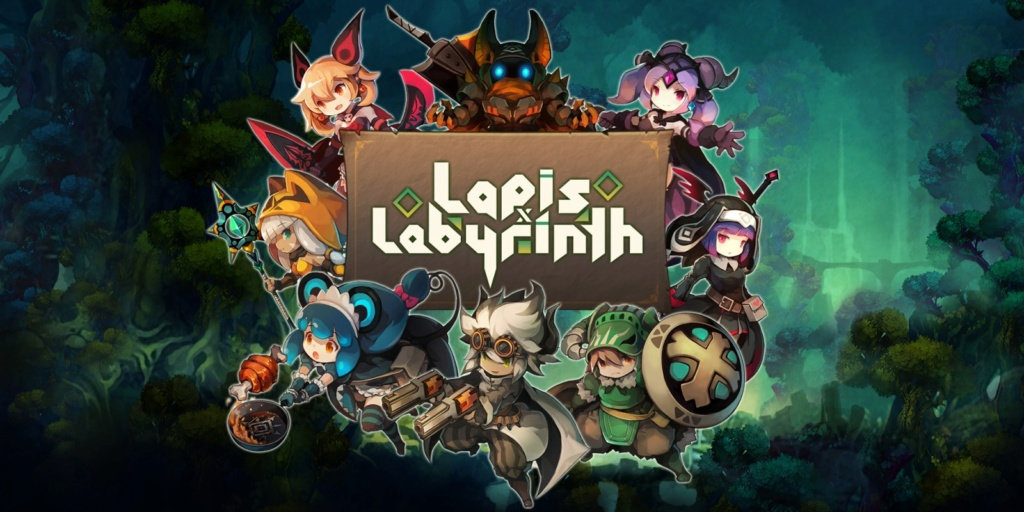 psn - Review: Lapis x Labyrinth (PS4 Retail) Lapis_10