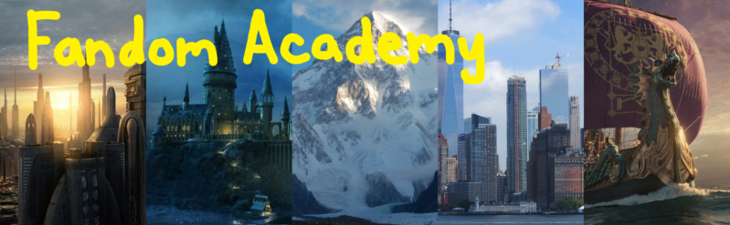 Fandom Academy
