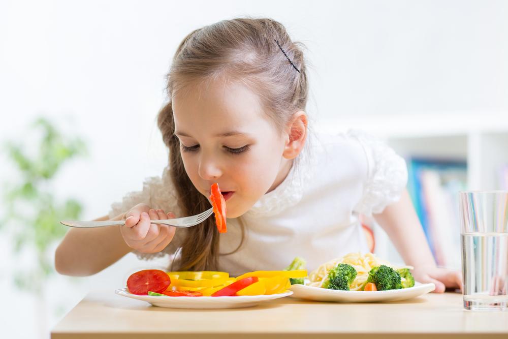 Alimentação Saudável para crianças Alimen10