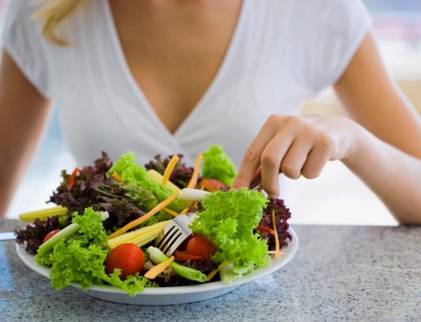 Mudanças na alimentação - Aprendendo a ser Saudável  Comer-10