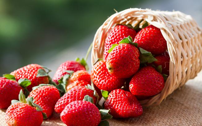 Alimentos Saudáveis e gostosos  Morang10