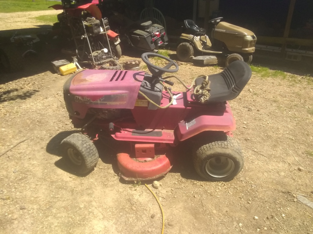 murray classic off road mower build Img_2012