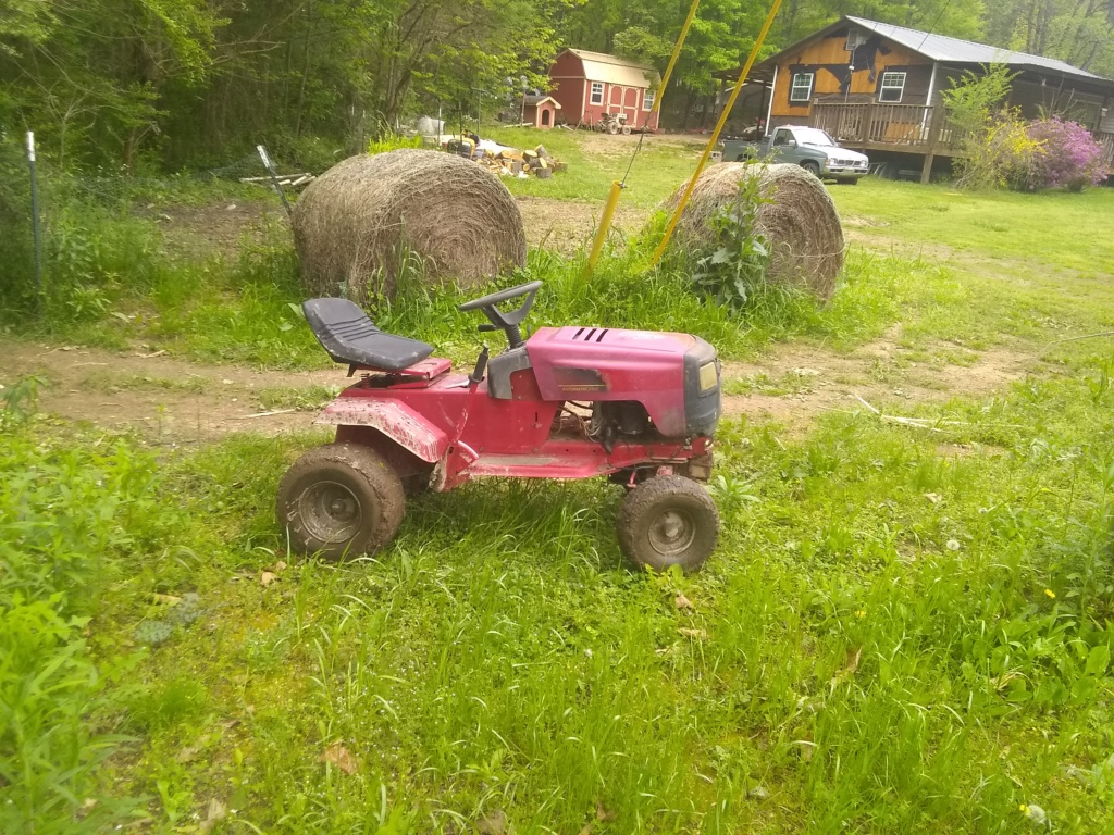murray classic off road mower build Img_2016