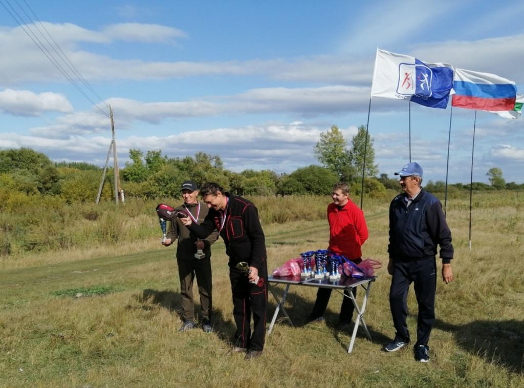 Чемпионат Курганской обл. Спинниг Лодка 7-8 сентября A55610
