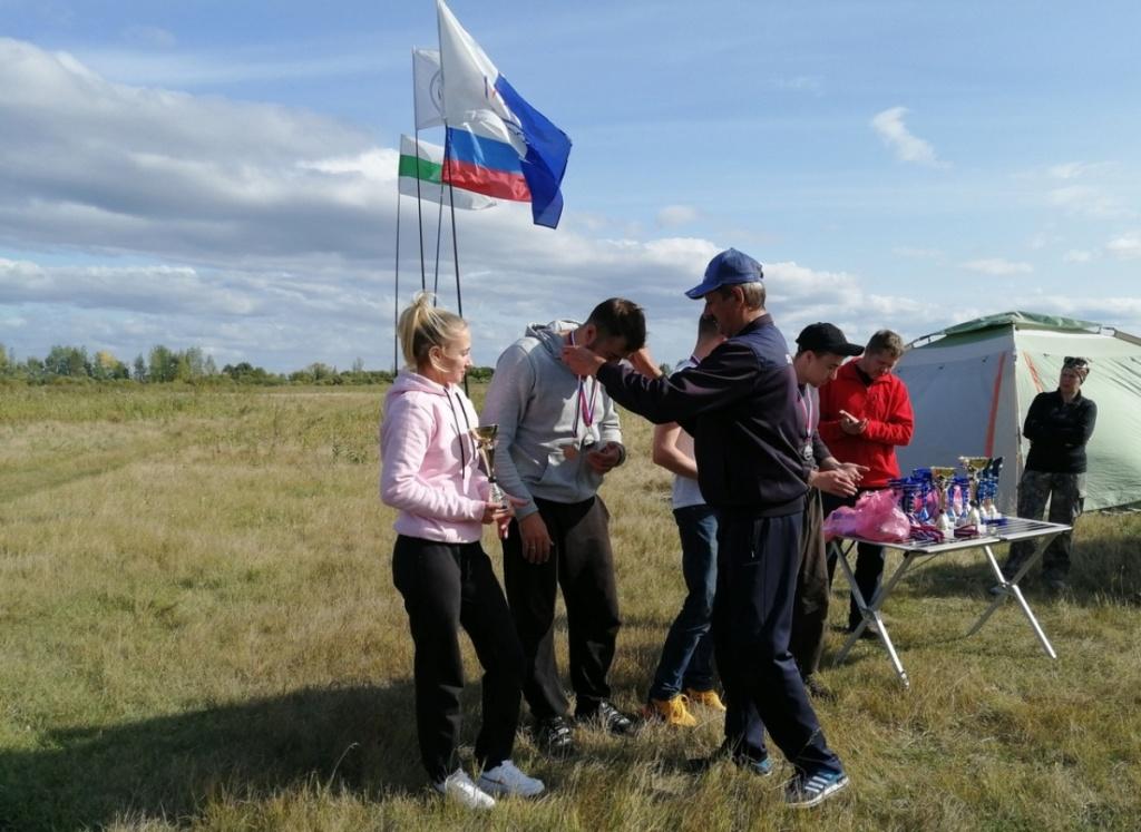 Чемпионат Курганской обл. Спинниг Лодка 7-8 сентября A55910