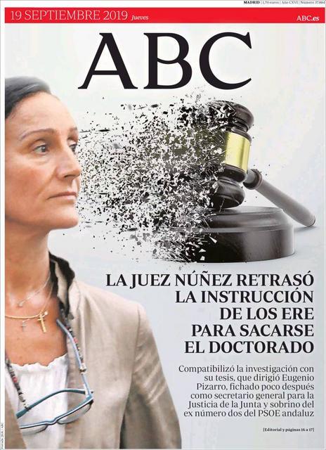 ABC 19 Septiembre 2019  [Descarga Prensa Gratis] [PDF]  Abc_1910