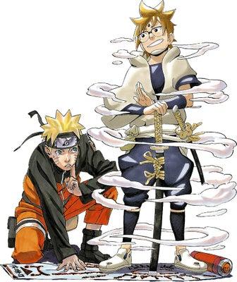 [Discussão] Capítulos Samurai 8 20190513