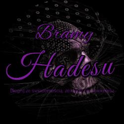 Bramy Hadesu: Niemartwy Świat