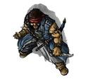 Gorbax, le pirate au 1000 conquêtes Token_11