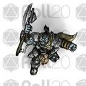 Token Orcs Token_14