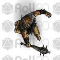 Token Orcs Token_17