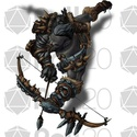 Token Orcs Token_23