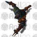 Token Orcs Token_28