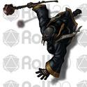 Token Orcs Token_33