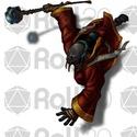 Token Orcs Token_34