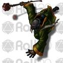 Token Orcs Token_35