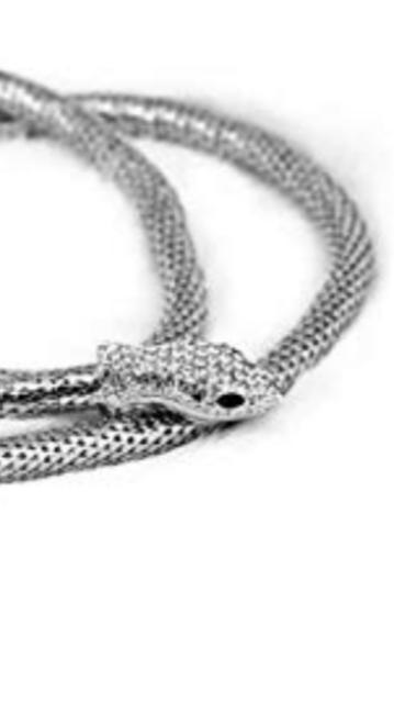 Bracelet Ouroboros Img_0711