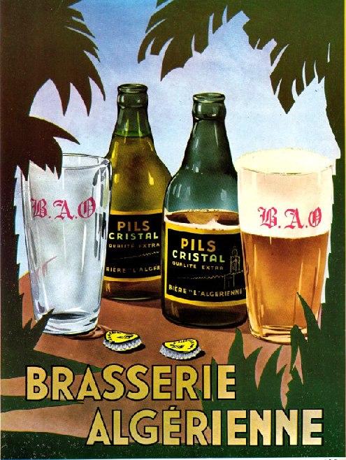 Histoire de bière. Bao110