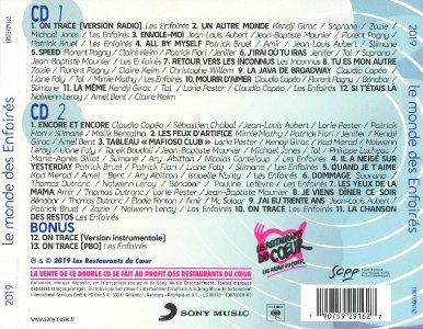 CD et DVD 148v10