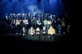 Les Enfoirés jouent le jeu - Samedi 30 Novembre sur TF1 1989-t11
