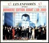 1999 - Dernière édition avant l'an 2000 1999_a10
