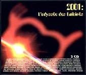 2001 - L'Odyssée des enfoirés  2001_a10
