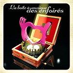 2013 - La boite a musique des enfoirés  2013_a10