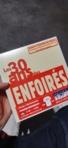 2019 - Le coffret CD/DVD des 30 ans des Enfoirés  20191112