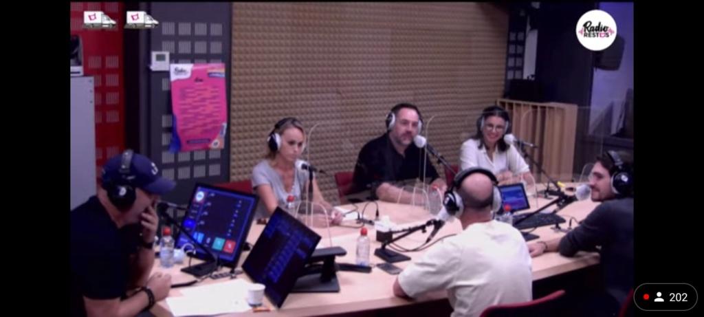 Web radio éphémère Scree175