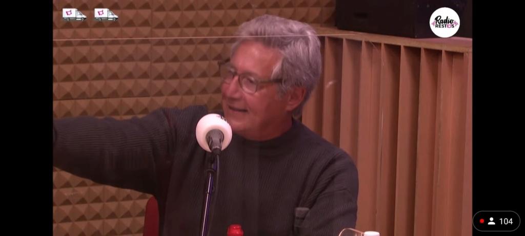 Web radio éphémère Scree179