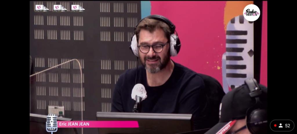 Web radio éphémère Scree187