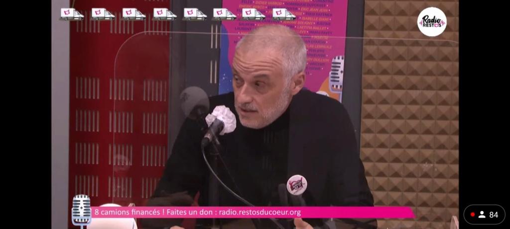 Web radio éphémère Scree190