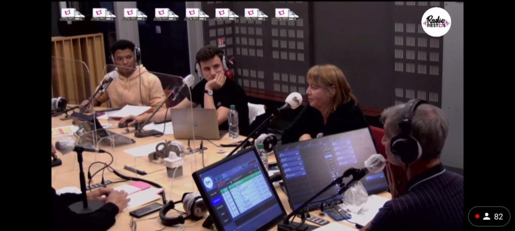 Web radio éphémère Scree193