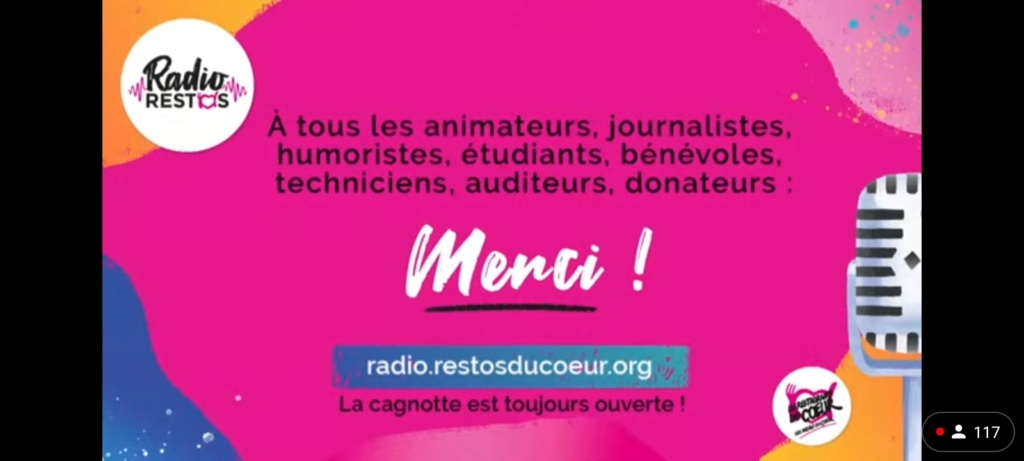 Web radio éphémère Scree199