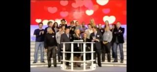 Les Enfoirés jouent le jeu - Samedi 30 Novembre sur TF1 Screen14