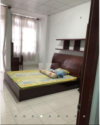 Cho thuê nhà hẻm 350 Huỳnh Tấn Phát Bình Thuận Quận 7, DT 83,6m2, giá 15tr/th 118e3c10
