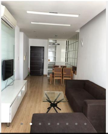 Cho thuê căn hộ 2 PN Sky Garden 3 Phường Tân Hưng Quận 7, giá 13tr/th 257f1610