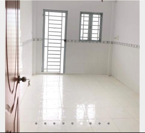 Cho thuê nhà nguyên căn hẻm 116 đường 17 Phường Tân Thuận Tây Quận 7, DT 42m2, g 77af5610