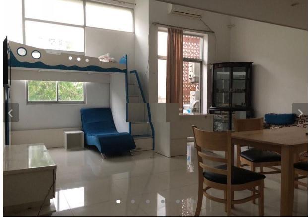 Cho thuê mặt bằng đường số 75 Phường Tân Phong Quận 7, DT 90m2, giá 30Tr/Th Z1553010