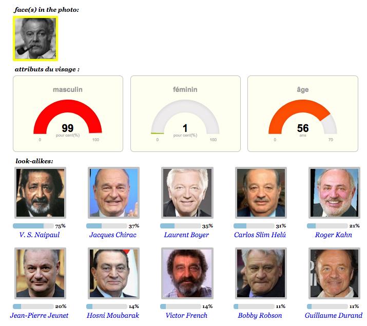 [résolu] Politicien-mystère - sites de reconnaissance faciale Brasse10
