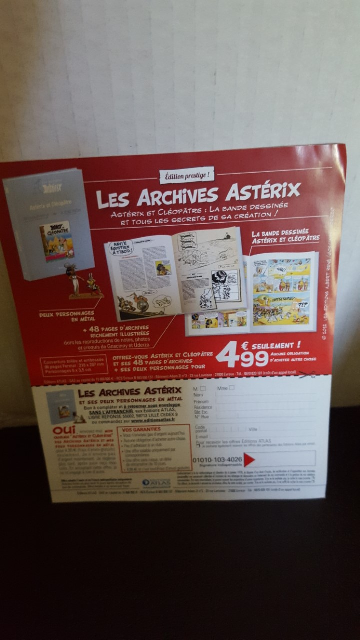 Ma collection - Page 18 Archiv10