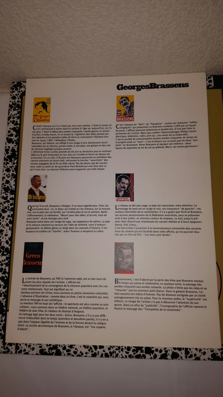 Ma collection - Page 6 Brasse25