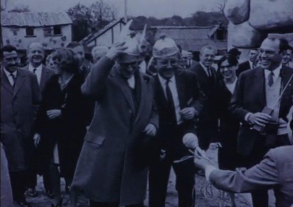 Un Parc Astérix à Orléans en 1967 Le-min11