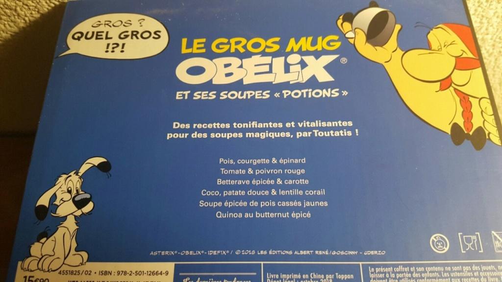 les nouvelles acquisitons de Obélixchoux - Page 40 Marabo15