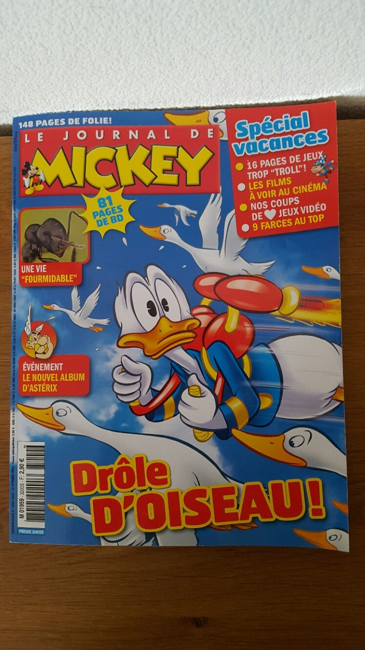 Ma collection - Page 9 Mickey13