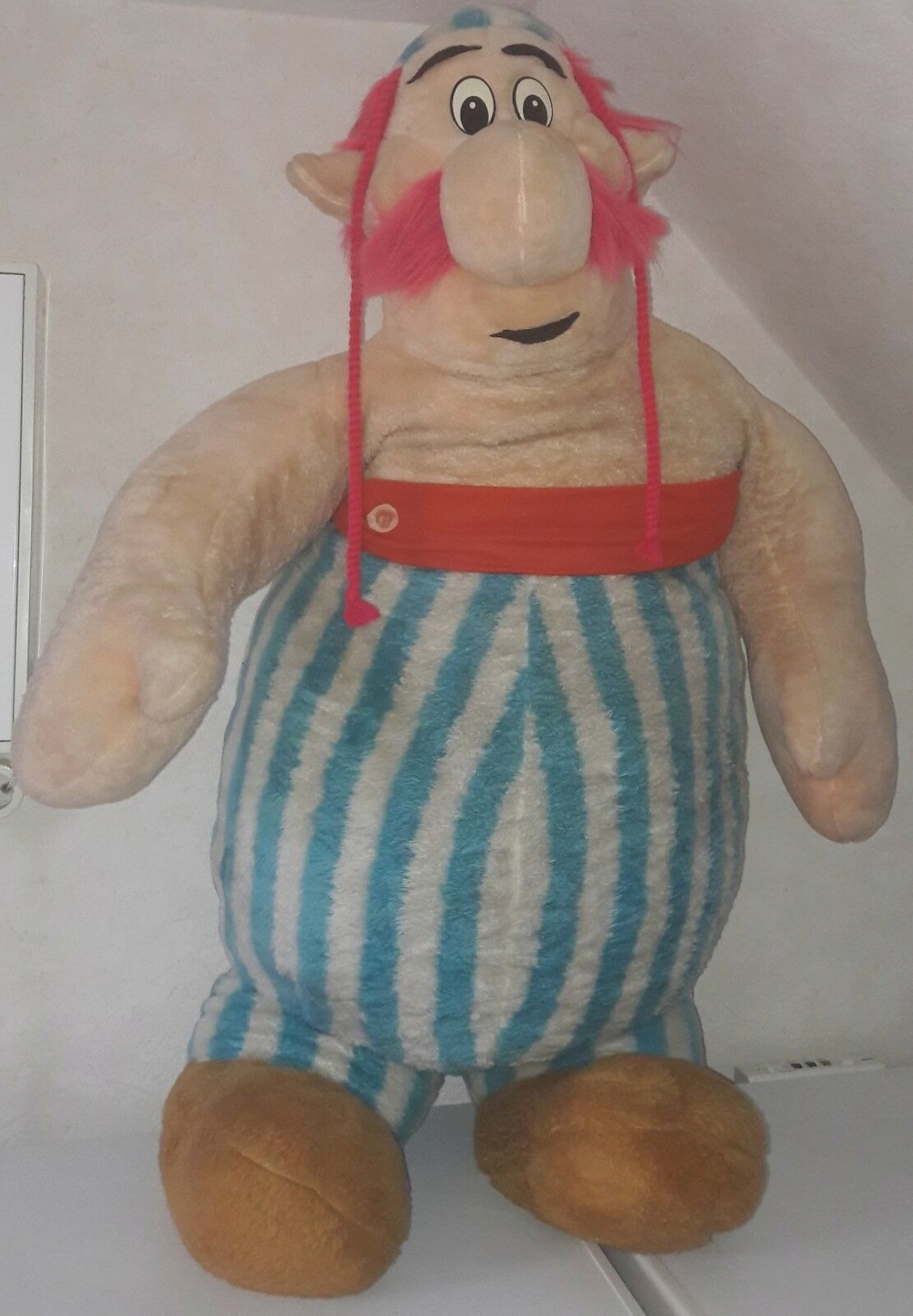 Ma collection - Page 18 Obelix10