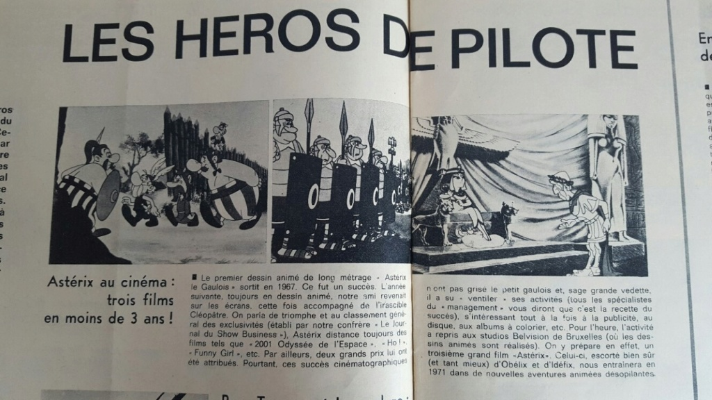 Ma collection - Page 36 Pilote83