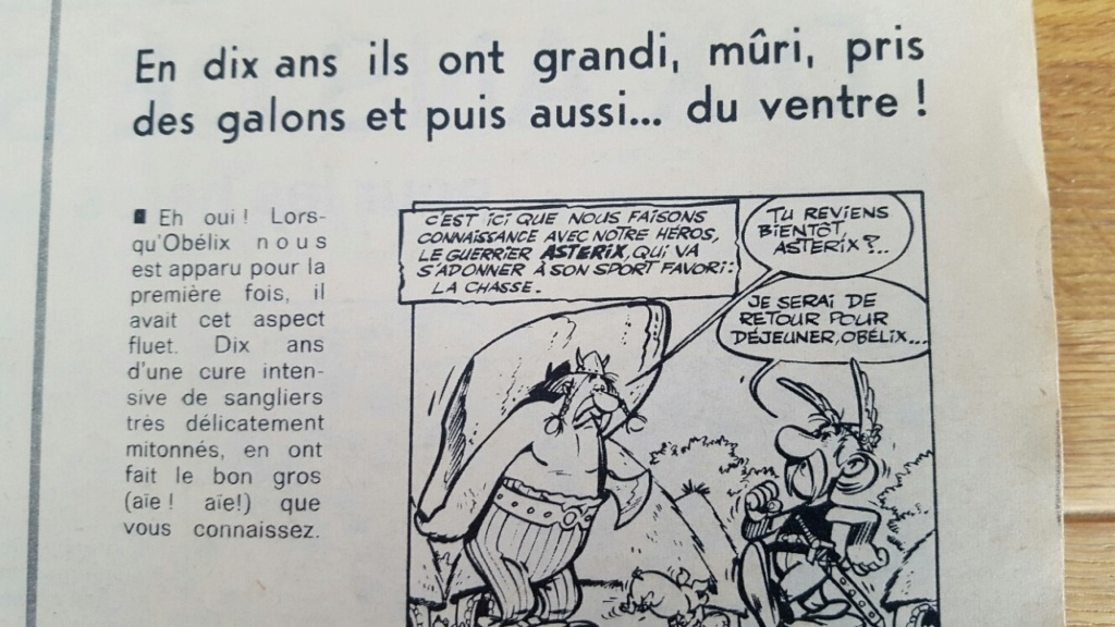 Ma collection - Page 36 Pilote84