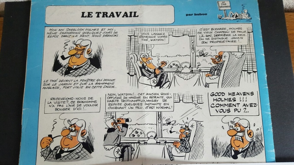 Ma collection - Page 36 Pilote89